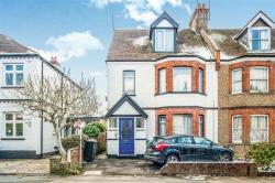 Flat For Sale 81 Kingsfield Road WATFORD Hertfordshire WD19