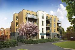 Flat For Sale Todd Close Borehamwood Hertfordshire WD6
