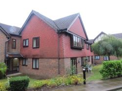 Flat For Sale Ransom Close Watford Hertfordshire WD19