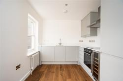 Flat For Sale Rudolph Road Bushey Hertfordshire WD23