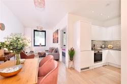 Flat For Sale Aldenham Road Bushey Hertfordshire WD23