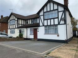 Semi Detached House For Sale  Bushey Hertfordshire WD23