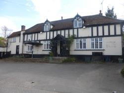 Detached House For Sale Whitwell Hitchin Hertfordshire SG4