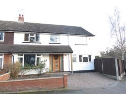 Semi Detached House For Sale East Hyde Luton Hertfordshire LU2