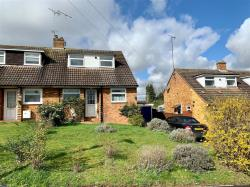 Semi - Detached Bungalow For Sale Whitwell Hitchin Hertfordshire SG4