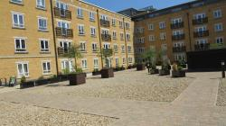 Flat For Sale Ovaltine Drive Kings Langley Hertfordshire WD4