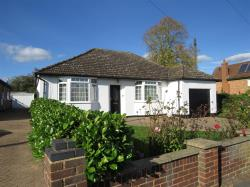 Detached Bungalow For Sale  HITCHIN Hertfordshire SG5