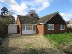 Detached Bungalow For Sale Offley Hitchin Hertfordshire SG5