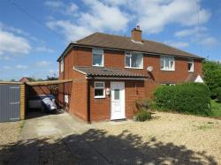 Semi Detached House For Sale Shillington Hitchin Hertfordshire SG5