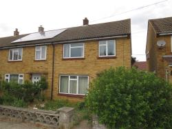 Terraced House For Sale Offley Hitchin Hertfordshire SG5