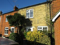 Terraced House For Sale Shillington Hitchin Hertfordshire SG5