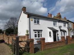 Semi Detached House For Sale Ickleford Hitchin Hertfordshire SG5