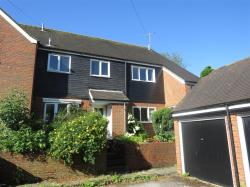 Terraced House For Sale Whitwell Hitchin Hertfordshire SG4