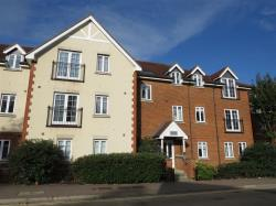Flat For Sale 4 Whinbush Road Hitchin Hertfordshire SG5