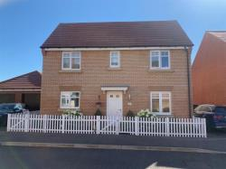 Detached House For Sale Lower Stondon Henlow Bedfordshire SG16