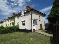 Terraced House For Sale  Hitchin Hertfordshire SG4