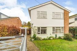 Detached House For Sale Ickleford Hitchin Hertfordshire SG5