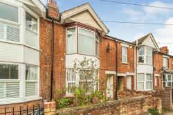 Terraced House For Sale  Hitchin Hertfordshire SG5