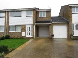 Semi Detached House For Sale Meppershall Shefford Bedfordshire SG17