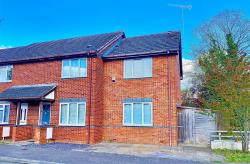 Terraced House For Sale Little Wymondley Hitchin Hertfordshire SG4