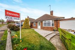 Detached Bungalow For Sale  Letchworth Garden City Hertfordshire SG6