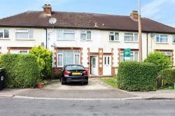 Terraced House For Sale  Baldock Hertfordshire SG7