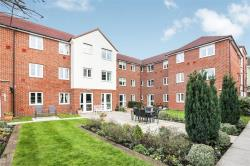 Flat For Sale 33 Station Road Letchworth Garden City Hertfordshire SG6