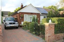 Semi - Detached Bungalow For Sale  Biggleswade Bedfordshire SG18