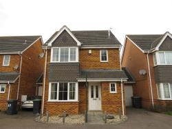 Detached House For Sale  Arlesey Bedfordshire SG15