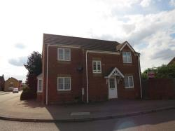 Detached House For Sale  Biggleswade Bedfordshire SG18