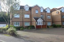 Flat For Sale Horace Gay Gardens Letchworth Garden City Hertfordshire SG6