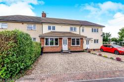 Terraced House For Sale  Arlesey Bedfordshire SG15