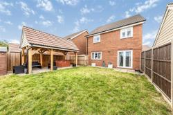 Detached House For Sale  Stotfold Hertfordshire SG5