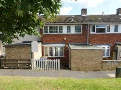 Terraced House For Sale Watton At Stone Hertford Hertfordshire SG14