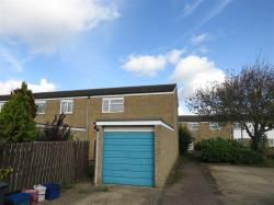 Terraced House For Sale Symonds Green STEVENAGE Hertfordshire SG1