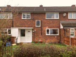 Terraced House For Sale Shephall Stevenage Hertfordshire SG2