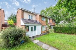 Semi Detached House For Sale Broadwater Stevenage Hertfordshire SG2