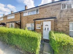 Terraced House For Sale Chells Stevenage Hertfordshire SG2