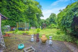 Detached House For Sale Hempstead Road Watford Hertfordshire WD17