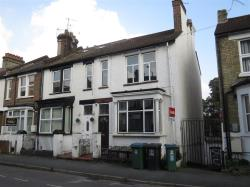 Terraced House For Sale  Watford Hertfordshire WD17