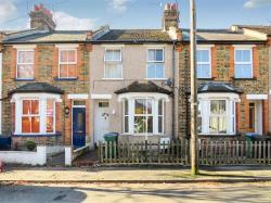 Terraced House For Sale Watford Fields  Hertfordshire WD18