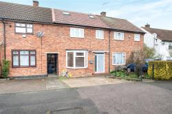 Terraced House For Sale South Oxhey Watford Hertfordshire WD19