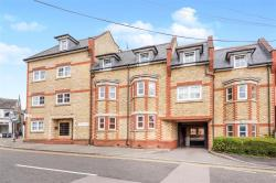 Flat For Sale 91 Queens Road WATFORD Hertfordshire WD17