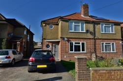 Flat For Sale Croxley Green Rickmansworth Hertfordshire WD3