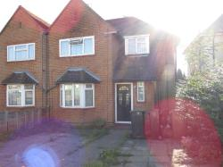 Semi Detached House For Sale Mill End Rickmansworth Hertfordshire WD3