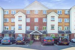 Flat For Sale Lower High Street Watford Hertfordshire WD17