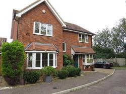 Detached House For Sale Croxley Green Rickmansworth Hertfordshire WD3