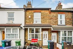 Terraced House For Sale  Watford Hertfordshire WD18
