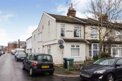 Flat For Sale  Watford Hertfordshire WD24
