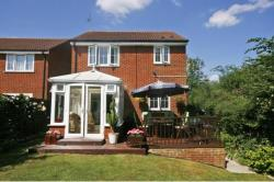 Detached House For Sale  Welwyn Garden City Hertfordshire AL8